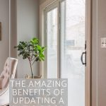 Here Are The Amazing Benefits of Updating a Patio Door