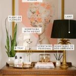 How to Style a Bedroom Chest of Drawers