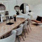 Love that table 😍 #table #diningroomtable #kitchentable #livingroom #livingro...