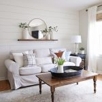 Modern Rustic Living Room Makeover - Angela Marie Made