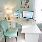 Organising the home office – Set up a dedicated workspace