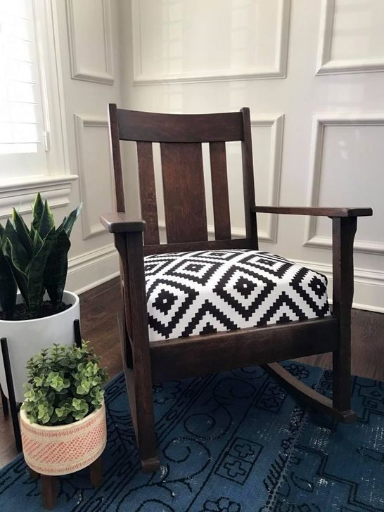 Outstanding Rocking Chair Projects Ideas For Outdoor
