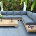 Patio-Couch