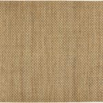 Rail Jute and Cotton Rug 8'x10'
