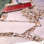 Review How to Install Flagstone Patio