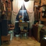 Simple and Functional Primitive Curtains