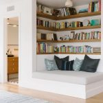 Smaller scale with storage under cushion?!