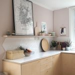 Subtle & Sophisticated Pink Paint Colors For Interiors