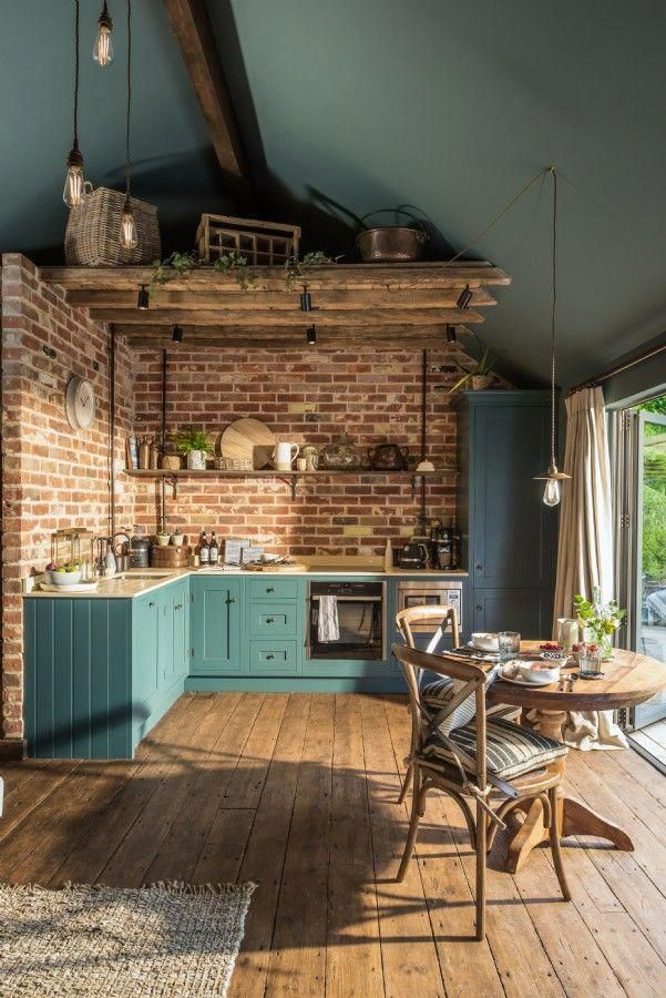 The Sanctuary – Hampshire, UK #Kitcheninteriordesign,  #Hampshire #homeaccentskitchen #Kitche…