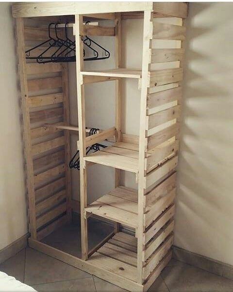 Top 25 DIY Pallet Furniture Ideas