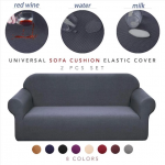 Universal Sofa Cushion Elastic Sofa Cover Lazy Sofa Cover( BUY 1 GET 2ND 10% OFF )