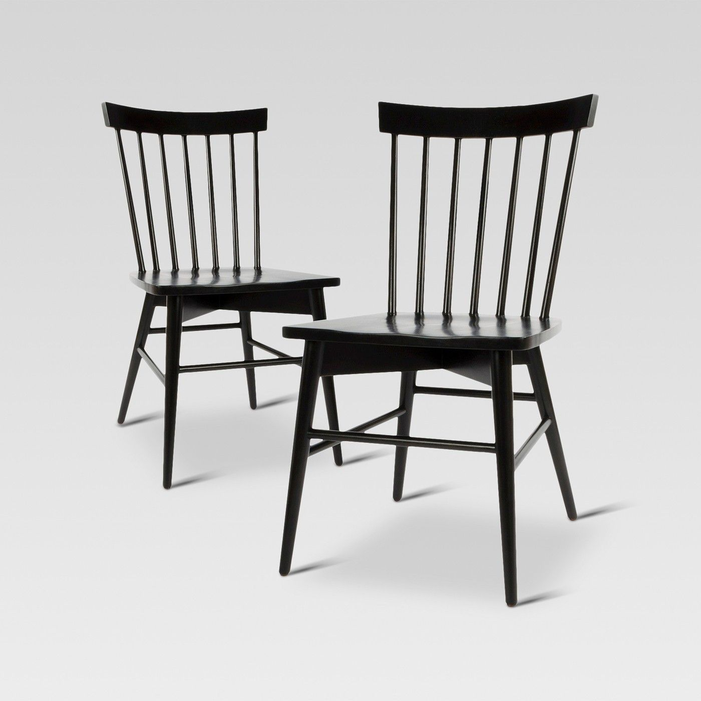 Windsor Dining Chair (Set of 2) – Threshold™ – image 1 of 5