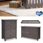 Wooden nursery collection