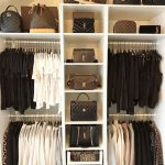 Wouldn't life be simpler with an all black and white wardrobe?! (Maybe that'...