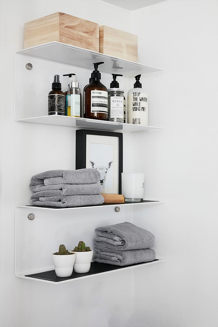 best small bathroom storage ideas for 2018! … We've already done the work for you wh…