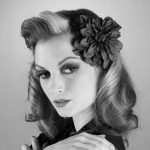 1940s Hairstyles for Long Hair - EveSteps