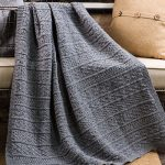 afghan knitting patterns