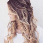 Blonde and Brown Hair Color Ideas - Hair World Magazine