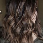 Top 30 Chocolate Brown Hair Color Ideas & Styles For 2018