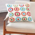 20 Crochet Pillow Patterns That Anyone Can Make - Ideal Me