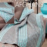 Reversible Afghans Crochet Pattern Book