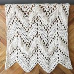 40+ Modern Crochet Afghan Patterns - Dream a Little Bigger