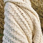 The Nancy Afghan pattern by Ruby Webbs | knit & crochet | Pinterest