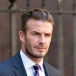 The Many Hairstyles of David Beckham - Hairstyles & Haircuts for Men