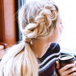 25 Absolutely New and Easy Hairstyles to Try in 2018 (Before Anyone)