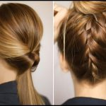How to Make Easy Hairstyles for Medium Length Hair? | CREA-TIVAS.ORG