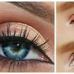 5 Eye Makeup Ideas for Blue Eyes | Eye Makeup with Tips & Tutorials