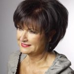 Different hairstyles for older women. Short hairstyles for women