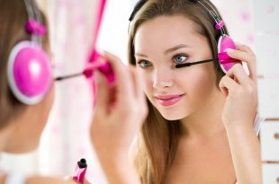 5 Ideas On Simple Eye Makeup For Teenagers