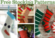 Crochet Christmas Stockings: 14 Free Patterns | FaveCrafts.com