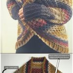 Free Crochet Cardigan Patterns To Try This Season - Crochet and Knitting Patterns