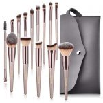 10 Best Travel Makeup Brush Sets