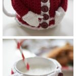 10+ Fast and Easy Christmas Crochet Free Patterns for Last Minutes - Page 2 of 2