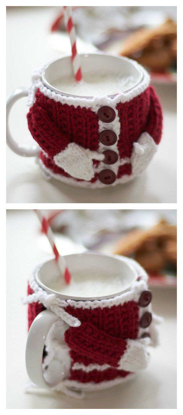 10+ Fast and Easy Christmas Crochet Free Patterns for Last Minutes – Page 2 of 2