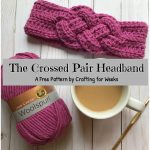 13 Crochets Headbands You Can DIY In No Time