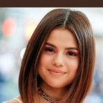 15 Best Hairstyles For Round Faces in 2019  #hairstyles #hair #haircut #fashion ...