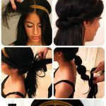 15 Disney Princess style step-by-step hairstyles What if we do a hairstyle?