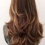 15+ Fabulous Women's Long Hair Hairstyles Ideas for Your Easy Going Summer