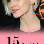 15 Gorgeous Short Straight Hairstyles - That will Inspire you !