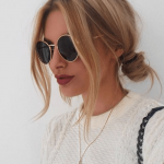 5 Easy Back To School Hairstyles - Society19