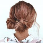 64 Adorable Short Hair Updos That Are Supremely Easy To Copy