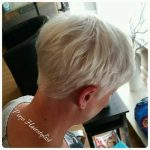 Short Hairstyles for Older Women with Thin Hair - The UnderCut