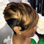 65 Best Short Hairstyles for Black Women in 2019   Short Hairstyles & Haircuts   2018 - 2019