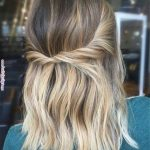 25 Glamorous Wedding Hair Half Up Half Down Hairstyles Latest Fashion Trends for Women sumcoco.com