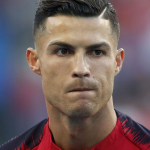 Top Best Cristiano Ronaldo Haircut