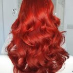 63 Hot Red Hair Color Shades to Dye for: Red Hair Dye Tips & Ideas hair color shades